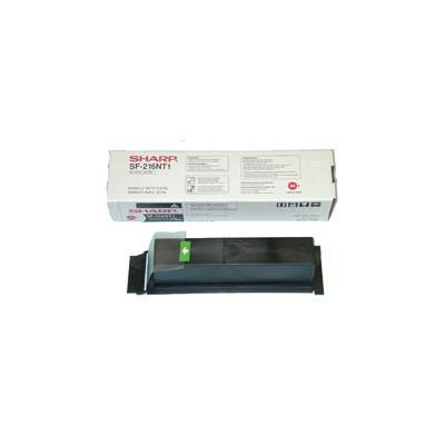 SHARP SF2116/2118 TONER BLACK